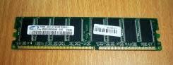 Оперативная память для компьютера 1Gb DDR