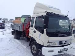 Foton. Продам Самогруз-самосвал , 4 400 куб. см., 5 000 кг., 8 м.