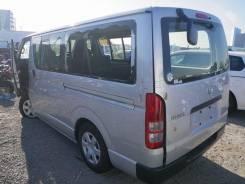 Toyota Hiace Van. KDH206, 1KDFTV