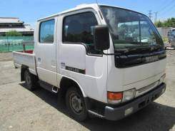 Nissan Atlas. SK2F23, NA20