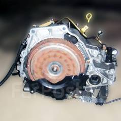 АКПП. Honda Stream, RN1 Двигатели: D17A, D17AVTEC, D17A2