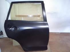 Продам дверь правая задняя Toyota  RAV 4    2005-2012 год