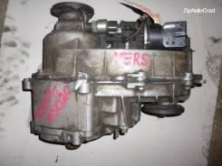 Раздаточная коробка. SsangYong Musso Двигатель 662