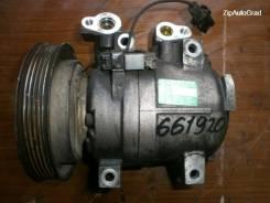 Компрессор кондиционера. SsangYong Musso Двигатели: 662, 661