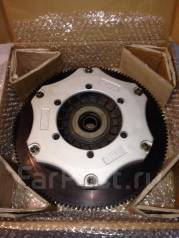 Сцепление. Mazda RX-7, FD3S Двигатель 13BREW