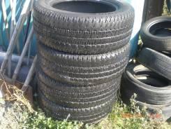 Michelin LTX M/S. Всесезонные, 2011 год, износ: 70%, 4 шт