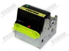 Термопринтер Custom VKP-80 II и Блок питания