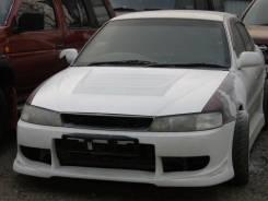 Капот. Toyota Corolla Levin. Под заказ