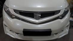 Решетка радиатора. Nissan Murano, Z51, TNZ51, PNZ51, TZ51 Двигатели: VQ35DE, QR25DE