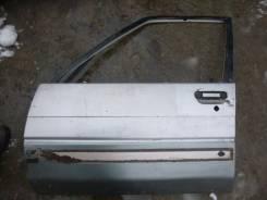 Дверь передняя леваяна Toyota Corolla ае82