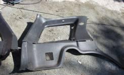 Обшивка багажника. Nissan Terrano, RR50