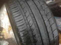 Michelin Pilot Sport. Летние, 2007 год, износ: 5%, 2 шт