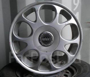 "Toyota. 6.5x15"""