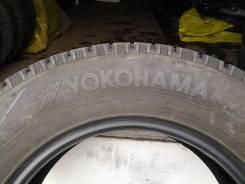 Yokohama Ice Guard. Зимние, без шипов, износ: 5%, 4 шт
