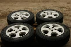 Комплект зимних колес Peugeot (#143). 6.0x15 4x108.00 ET19 ЦО 65,0мм.