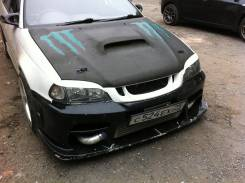 Бампер. Toyota Caldina, ST215G, ST215W, ST215