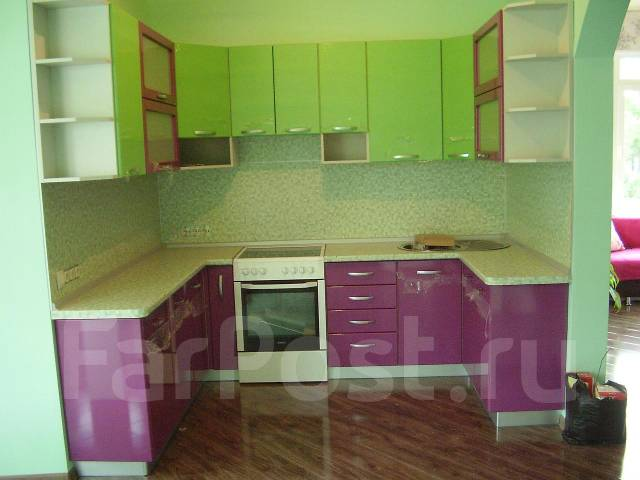 Изготовление мебели по вашим размерам кухни, шкафы, прихожие , детские