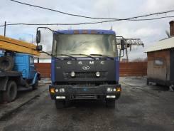 Camc. Продам грузовик, 8 900куб. см., 20 000кг., 6x4