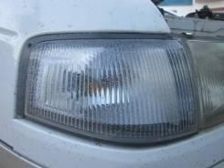Габаритный огонь. Mazda MPV, LVLW Двигатель WLT