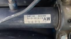 Рулевая рейка. Subaru Legacy Wagon, BH5 Subaru Legacy, BH5 Двигатель EJ20