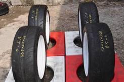 Dunlop. Летние, 2013 год, износ: 100%, 4 шт