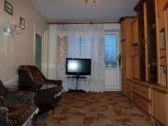 4-комнатная, улица 5-й микрорайон 45. частное лицо, 60 кв.м.
