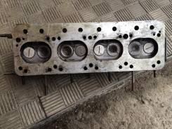 Головка блока цилиндров. УАЗ 469