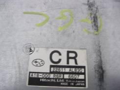 Блок управления двс. Subaru Impreza, GGC, GDD, GDC, GGD Двигатели: EL15, EJ154