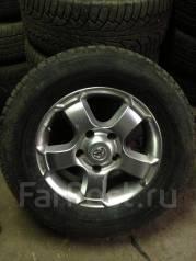 Шипованные колеса на Land cruiser 200 /100 , Lexus 470/570 285/60R18. x18 5x150.00