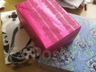 Подарочные коробочки