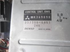 Блок управления двс. Mitsubishi Fuso