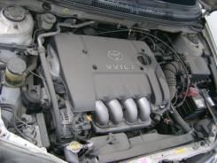 Toyota Corolla Fielder. ZZE123, 2ZZGE