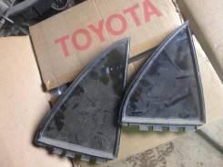 Стекло боковое. Toyota Corolla, CDE120, ZZE120, ZZE121, NZE120, ZZE122, ZZE123, NDE120 Toyota Allex, NZE121, NZE124, ZZE123, ZZE124, ZZE122 Toyota Cor...