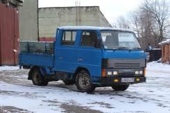 Mazda Titan. ,, 2 500куб. см., 1 500кг., 4x2