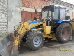 МТЗ 82.1. Продаю трактор МТЗ - 82.1 с навеской пф - 1 ОТС.