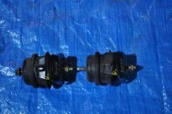 Подушки мотора Stagea NM35 [leks-auto]. Nissan Stagea, NM35 Двигатель VQ25DET