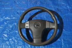 Руль. Nissan Skyline, CPV35 Двигатель VQ35DE