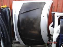 Капот. Mazda Premacy, CP8W Двигатель FPDE