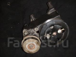 Гидроусилитель руля. Mitsubishi Pajero iO, H76W Двигатели: 4G93, 4G93 GDI, GDI