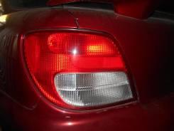 Стоп-сигнал. Subaru Impreza, GG3, GG2, GG9 Subaru Impreza Wagon, GG2, GG3, GG9 Двигатели: EJ15, EJ20