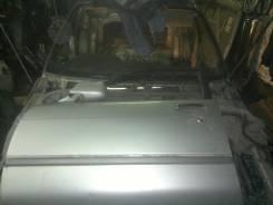 Дверь боковая. Toyota Carina, AT170G, AT170