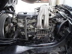 Двигатель в сборе. Mitsubishi Fuso Двигатель 6M60