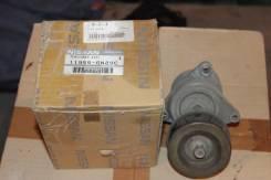 Натяжной ролик. Nissan Primera, RP12 Двигатели: QR25DD, QR20DD