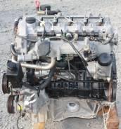Двигатель в сборе. SsangYong Rexton Двигатель D27DT