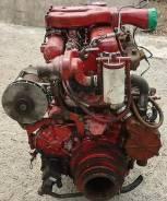 Двигатель в сборе. Daewoo: DE12, Novus, Novus SE, Ultra Novus, BS106