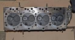 Головка блока цилиндров. Isuzu Elf Двигатель 4JB1