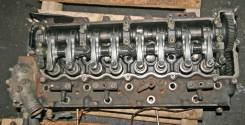 Головка блока цилиндров. Isuzu Elf Двигатель 4HK1T