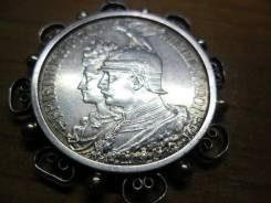 Старый медальон