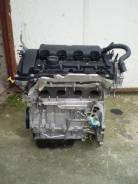 Двигатель Citroen Peugeot 1.6 Turbo THP EP6DT 5FV 5FX 5F