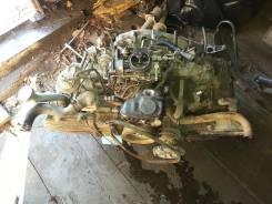 Двигатель ЕА-82 в разбор